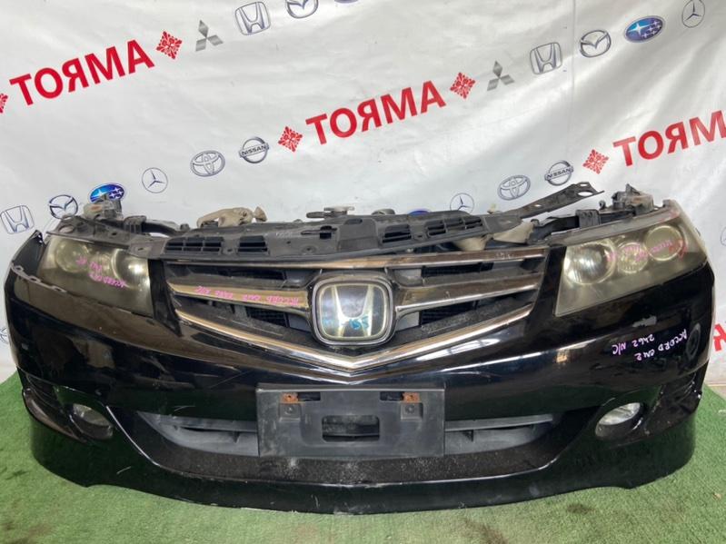 Nose cut Honda Accord CL7
