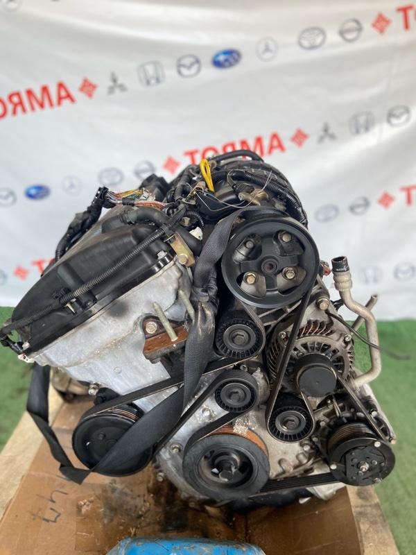 Двигатель Mitsubishi 4007 CV5W 4B12 2006.03.2
