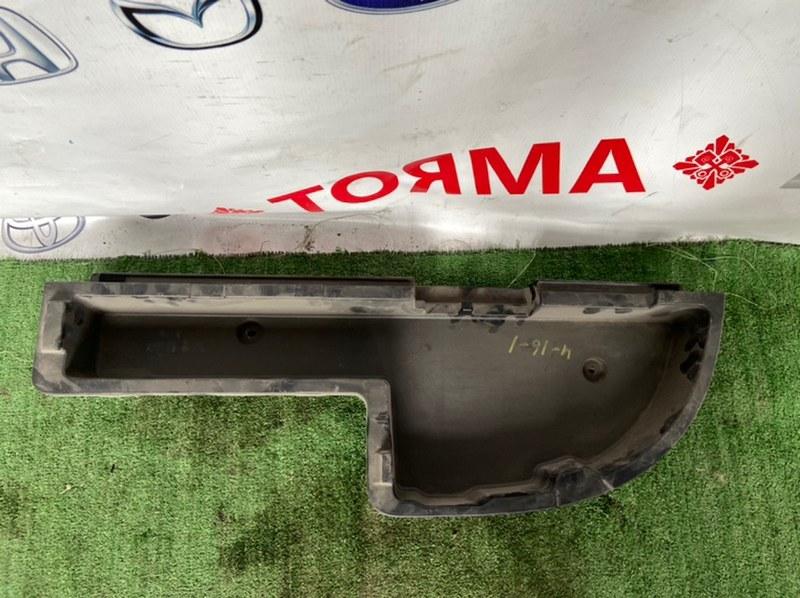 Ящик багажника Toyota Corolla Fielder