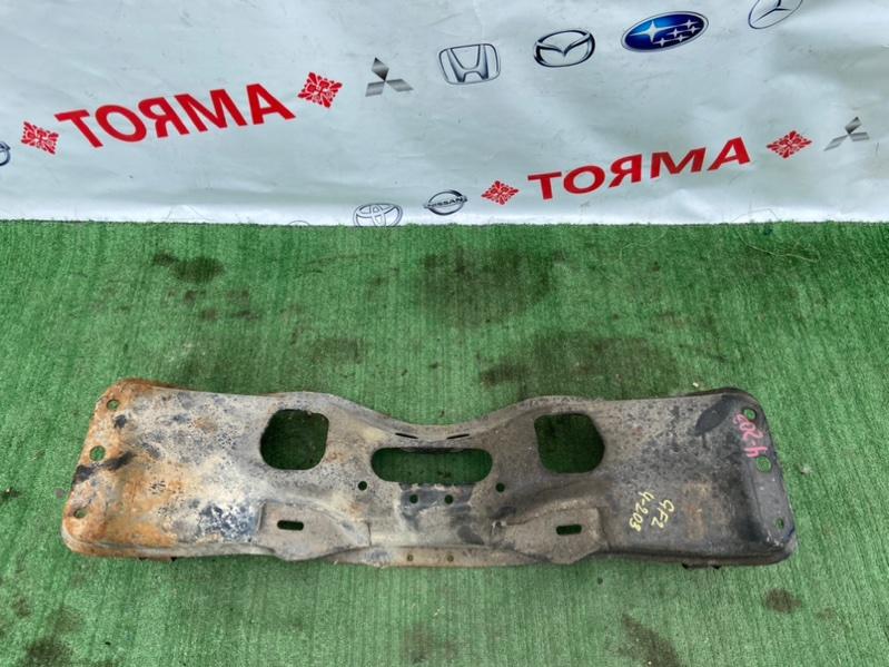 Балка под двс Subaru Impreza GF2 EJ151 2000