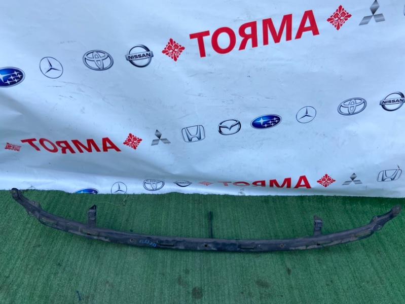 Планка под фары Toyota Corsa EL53