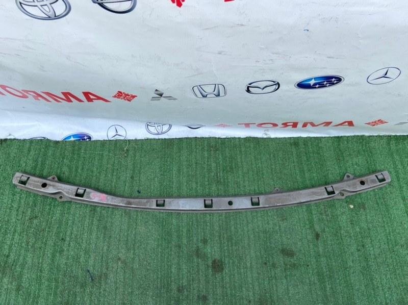 Планка под фары Nissan X-Trail NT30 QR20