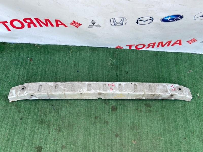 Усилитель бампера Toyota Gaia ACM10G передний