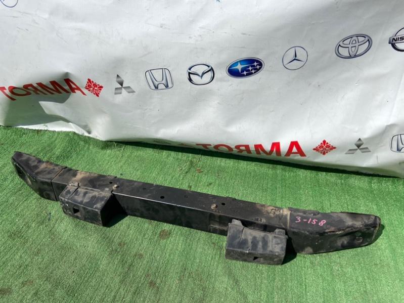 Усилитель бампера Honda Accord CF3 F20B