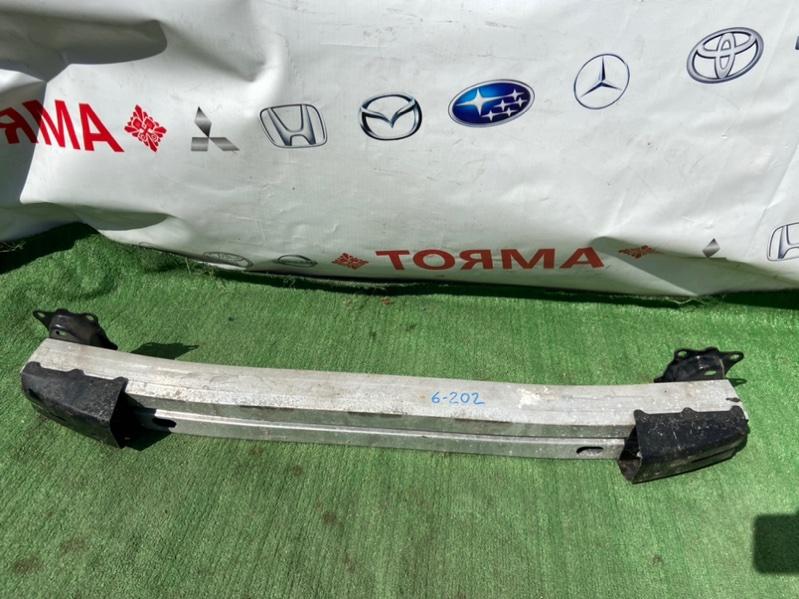 Усилитель бампера Subaru Legacy BL5 EJ20X 2006 передний