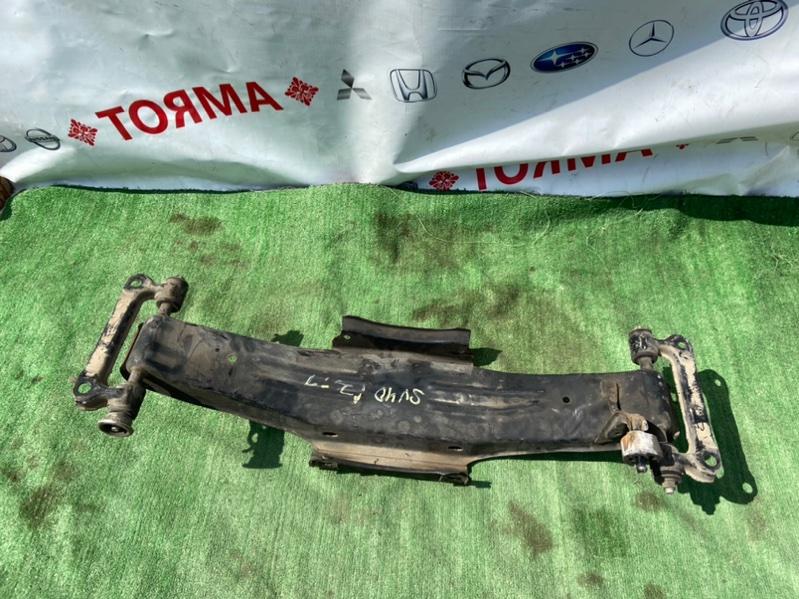 Балка Toyota Camry CV40 задняя