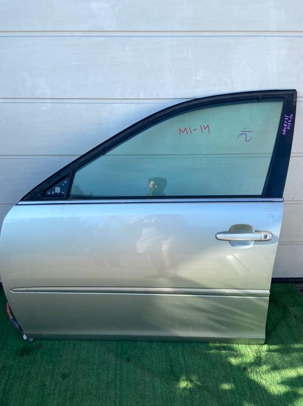 Дверь Toyota Camry ACV30 передняя левая