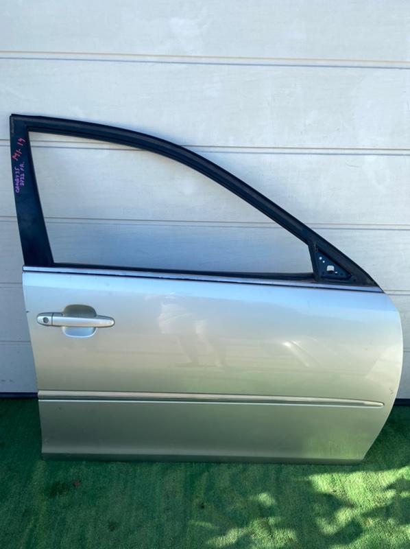 Дверь Toyota Camry ACV30 передняя правая