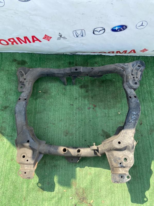 Балка под двс Honda Civic ES1 D15B