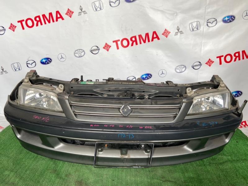 Nose cut Toyota Corona Premio AT210 4A-FE