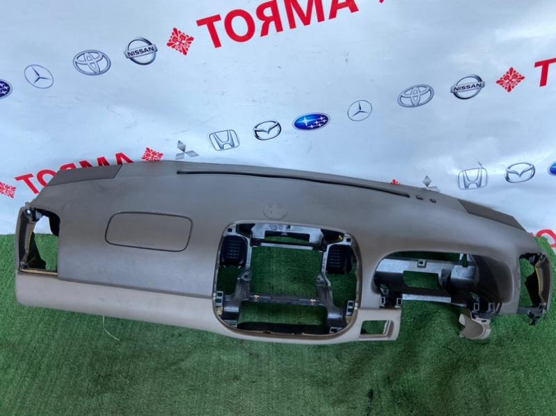 Торпеда Toyota Camry ACV30 2AZ