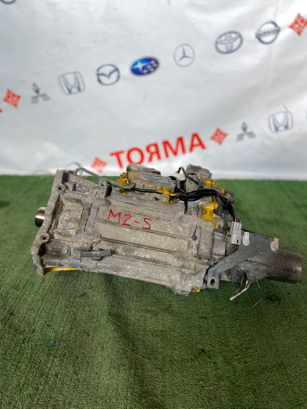 Раздатка Suzuki Escudo TD54W J20A
