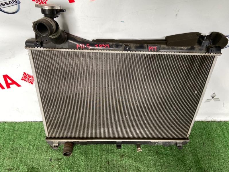 Радиатор основной Suzuki Escudo TD54W J20
