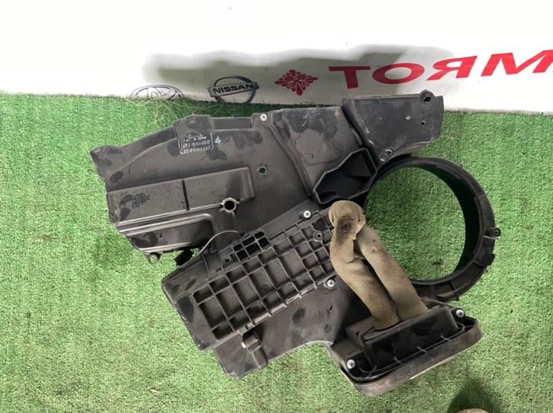 Корпус печки Nissan March AK12 СR12