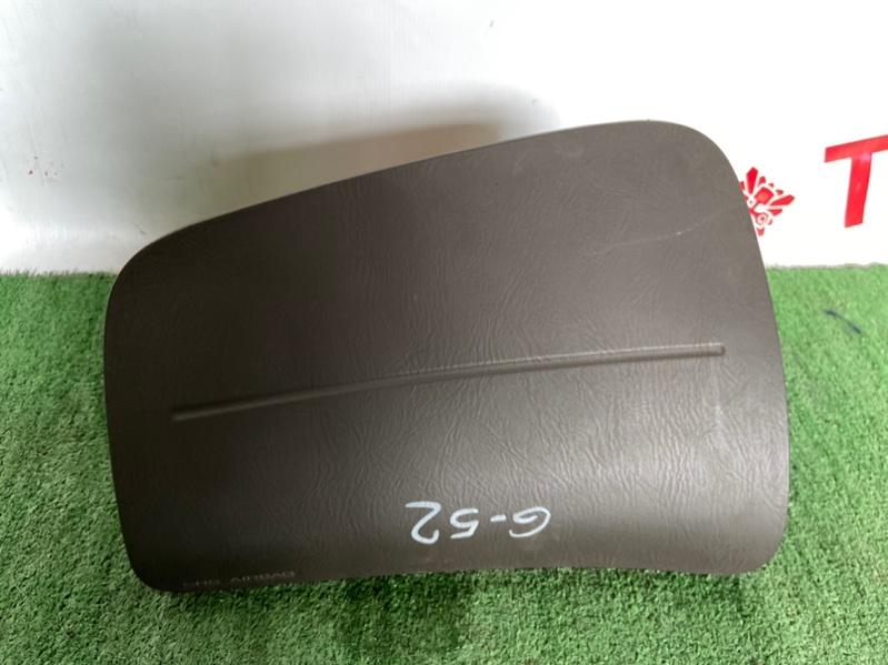 Airbag пассажирский Nissan Bluebird Sylphy QG10 QG18 2001