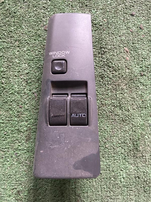 Блок управления стеклоподъемниками Mitsubishi Rvr N11W 4G63 DOHC 1995 передний правый