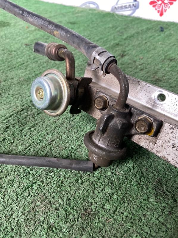 Клапан Honda Hr-V GH1