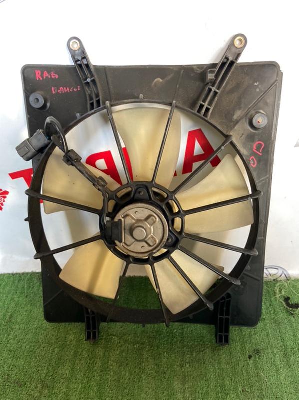 Диффузор радиатора Honda Odyssey RA6 F23A
