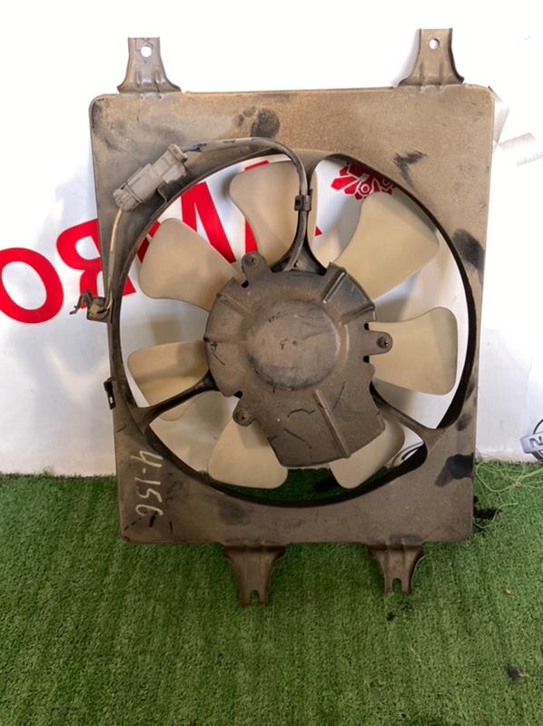 Диффузор радиатора Honda Step Wagon RF1 B20B 1999