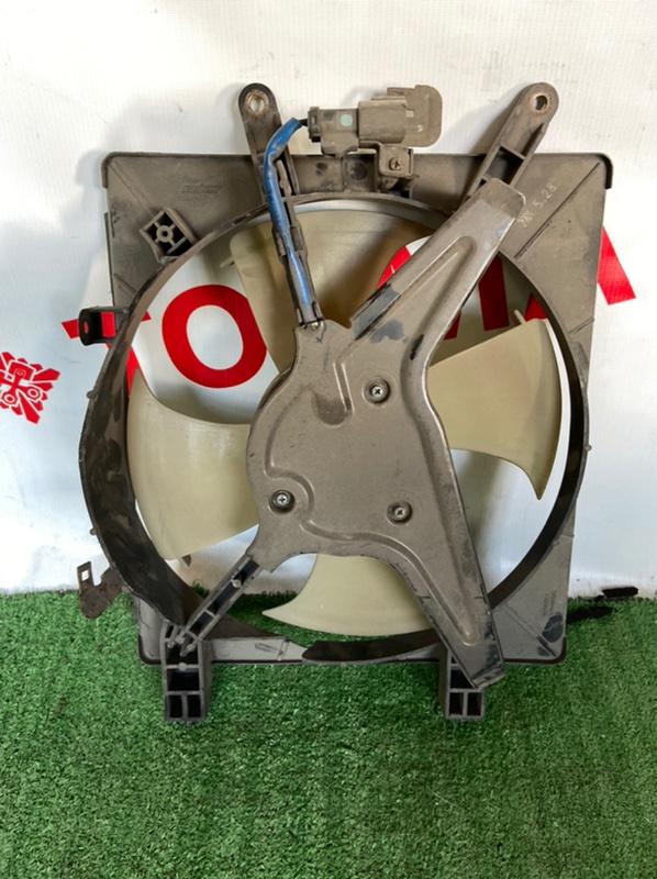 Диффузор радиатора Honda Civic EU1