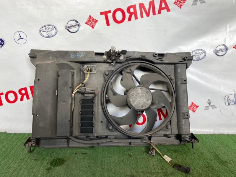 Диффузор радиатора Peugeot 307 307 T5NFU 2003