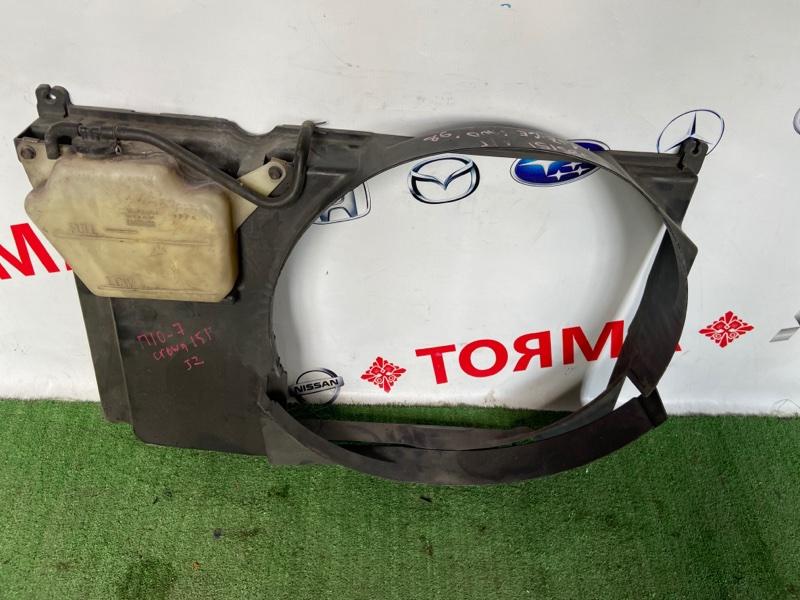 Диффузор радиатора Toyota Crown Majesta JZS151 1JZGE