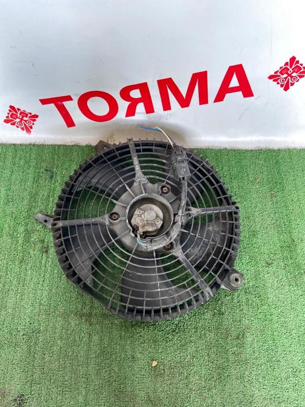 Диффузор радиатора Toyota Sprinter AE110 4AFE