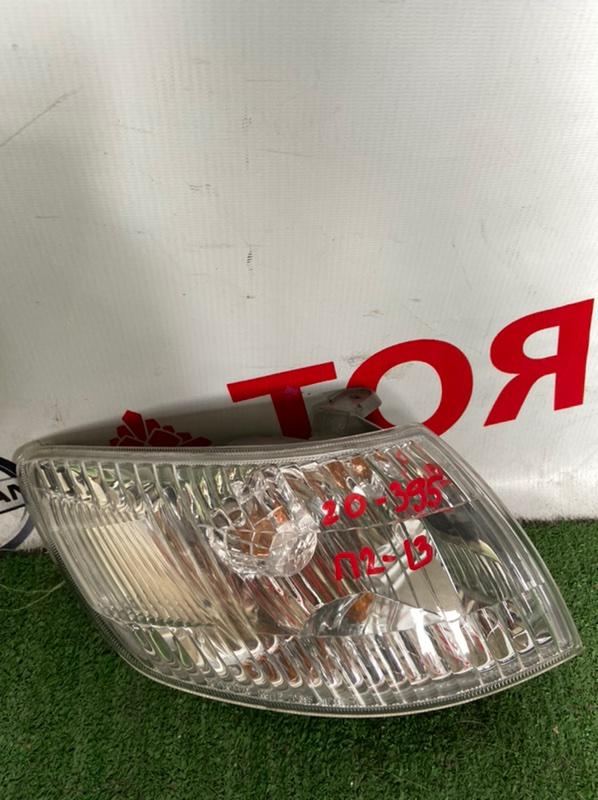 Габарит Toyota Corona Premio AT210 правый