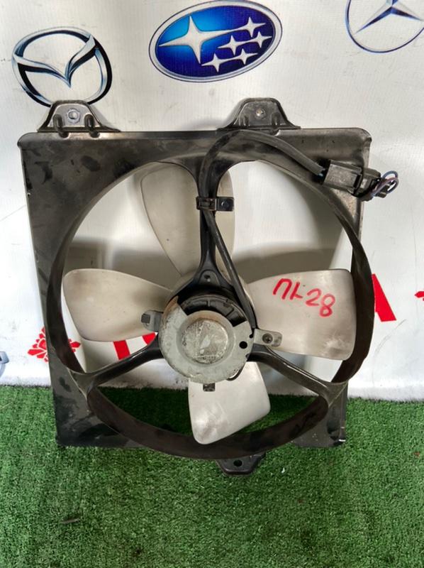 Диффузор радиатора Toyota Carina AT211 7A