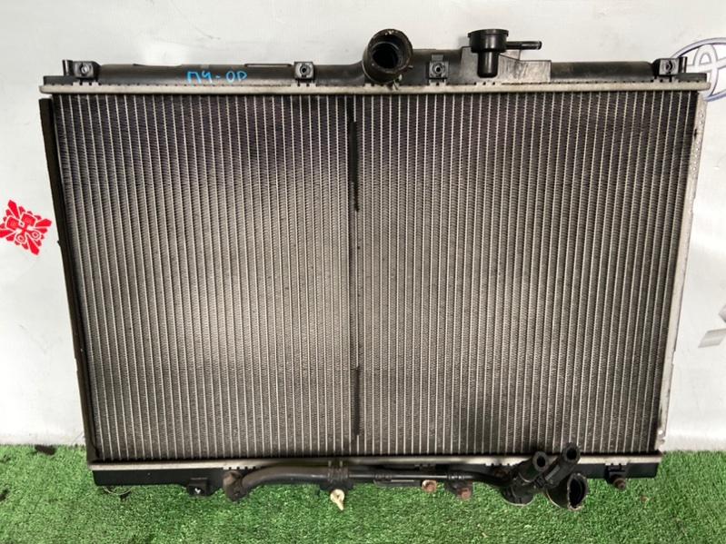 Радиатор основной Honda Odyssey RA1 F22B