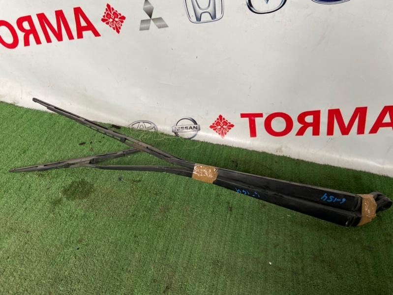 Поводок стеклоочистителя Honda Stream RN1 D17A