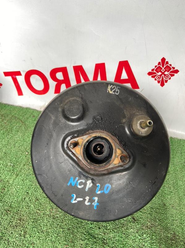 Вакуумник Toyota Yaris NCP20