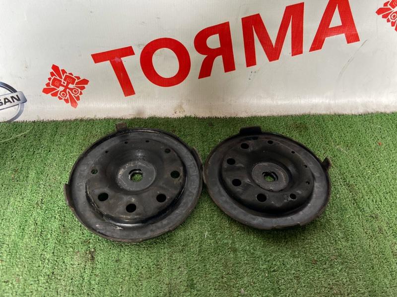 Опора пружины Toyota Caldina AT190 7A передняя