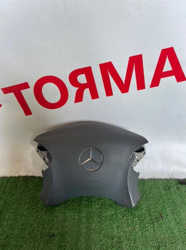 Airbag на руль Mercedes C-Class W203 M112.912 2001