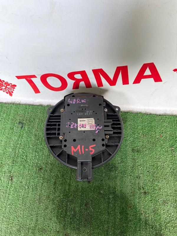 Мотор печки Toyota Brevis GS171