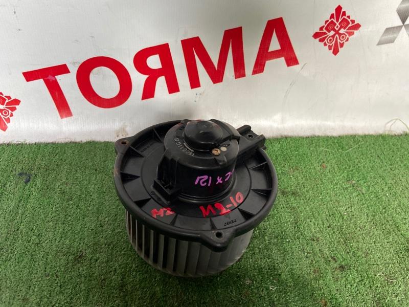 Мотор печки Toyota Spacio NZE120