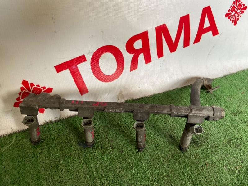 Форсунка Toyota Soluna AL50 4A