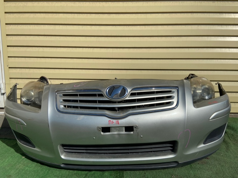 Nose cut Toyota Avensis AZT250 2006