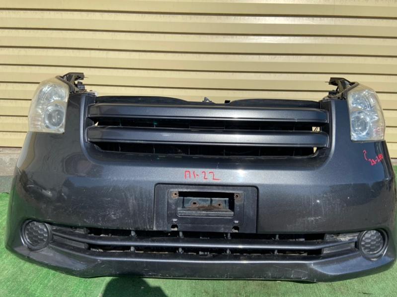 Nose cut Toyota Noah ZRR70G 3ZR 2008