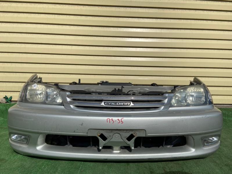 Nose cut Toyota Caldina AT211G