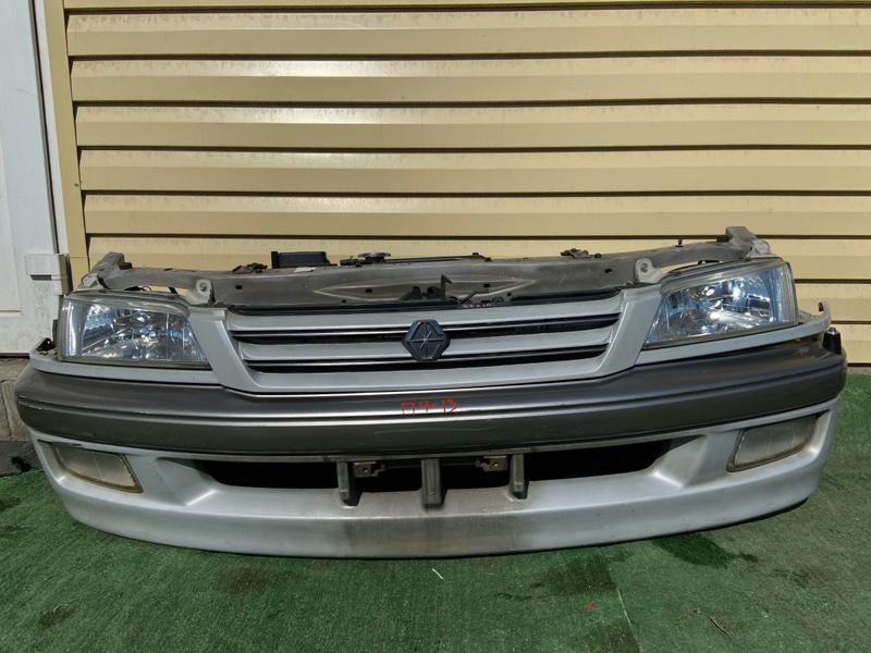 Nose cut Toyota Corona Premio AT210