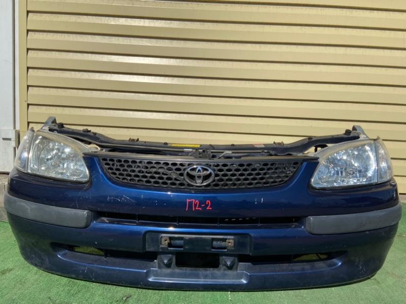 Nose cut Toyota Corolla Spacio AE111