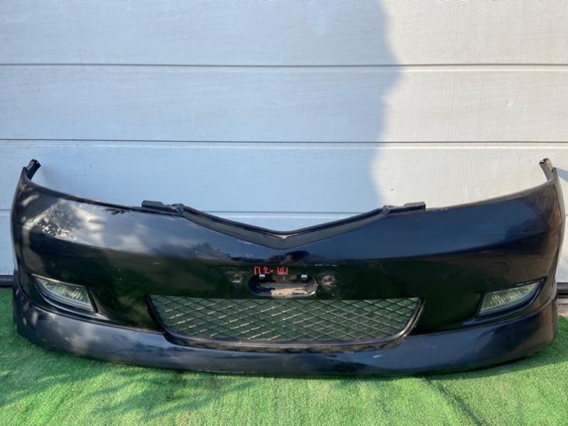 Бампер Mazda Demio DY3W 2005 передний