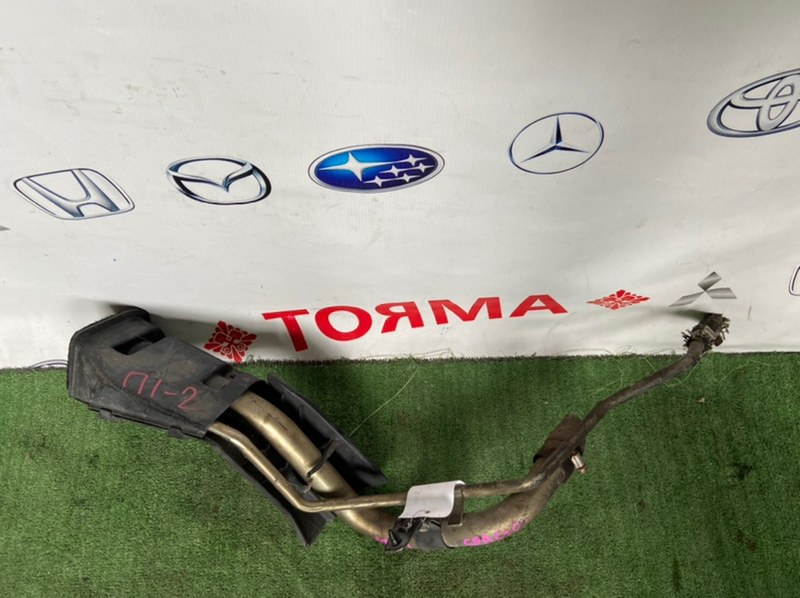 Горловина топливного бака Toyota Sprinter AE100