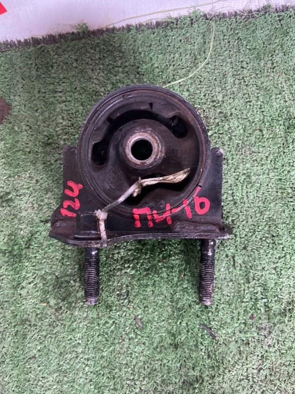 Подушка двигателя Toyota Premio ZZT245 задняя