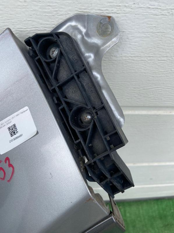 Крепление бампера Honda Cr-V RE3 переднее правое