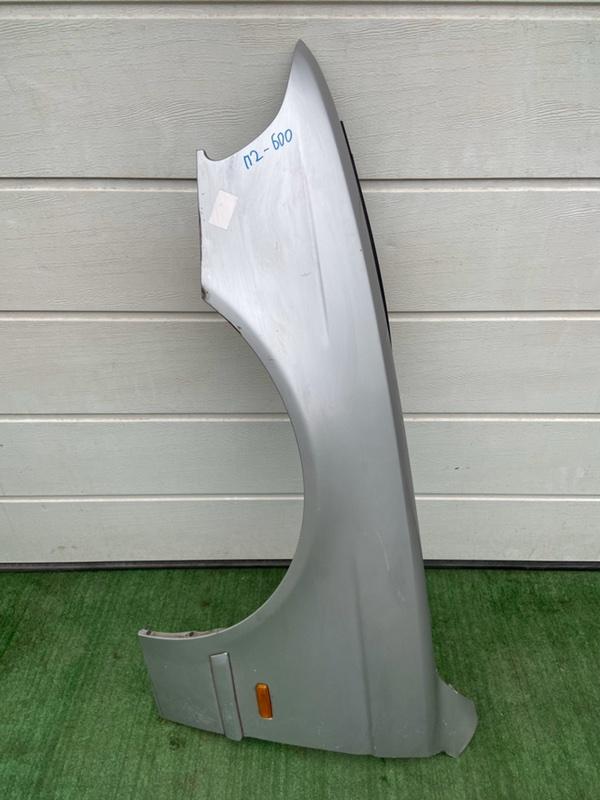 Крыло Bmw 5-Series E39 переднее левое