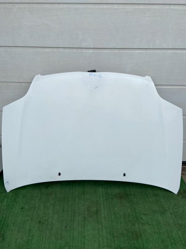 Капот Toyota Allex CE121