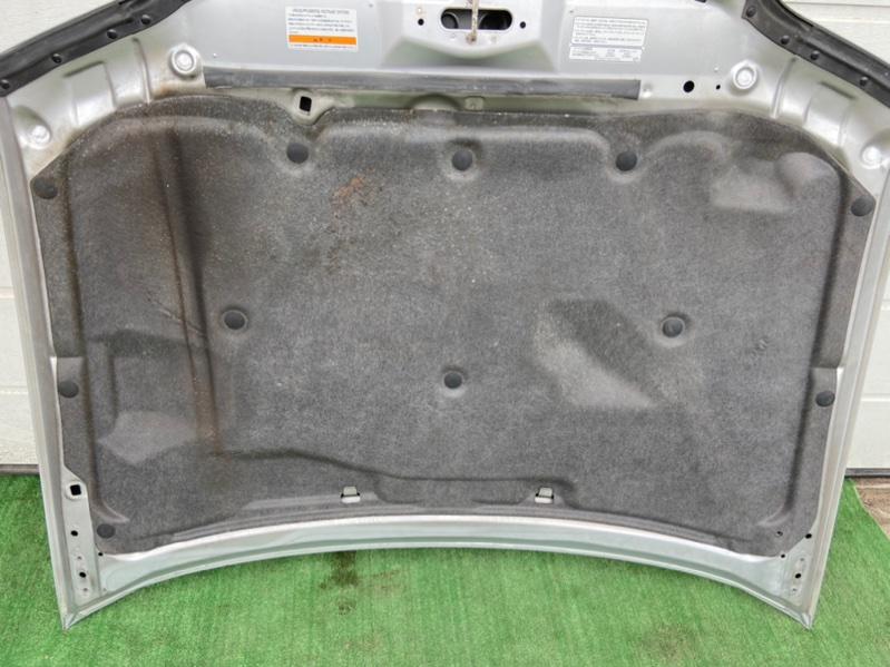 Обшивка капота Honda Accord CL7