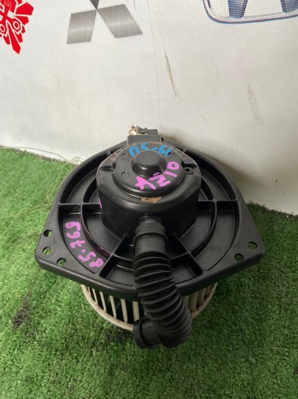 Мотор печки Nissan Cube AK11